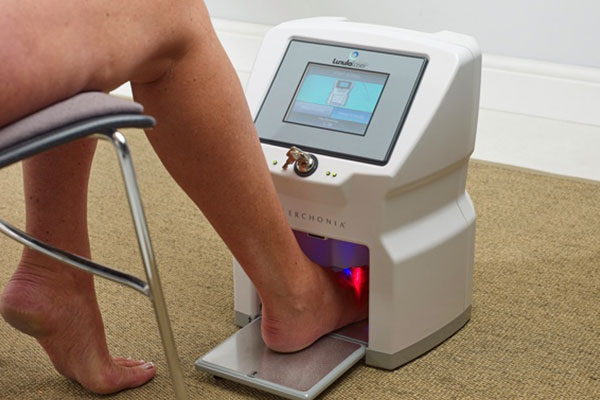Are you a patient that has unsuccessfully tried cold laser?